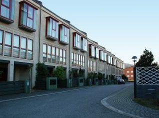 Residencial El Mirador en Rampa de Sas, Ourense<br>Chalets Adosados en Construcción o Terminados.