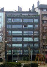 Alameda do Cruceiro 5, Ourense<br>Plaza de garaje
