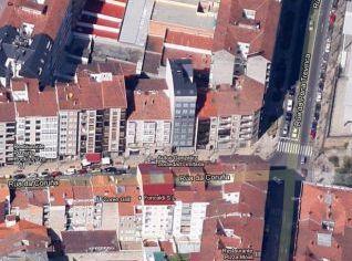 C/ Coruña 11, Ourense